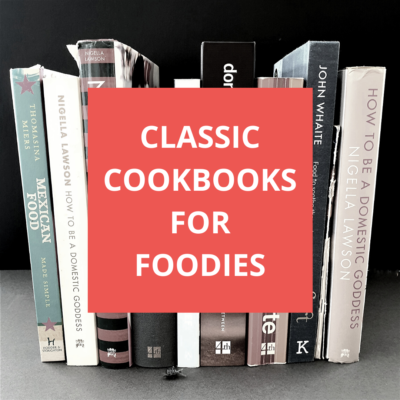 10 Classic Cookbooks For Foodies