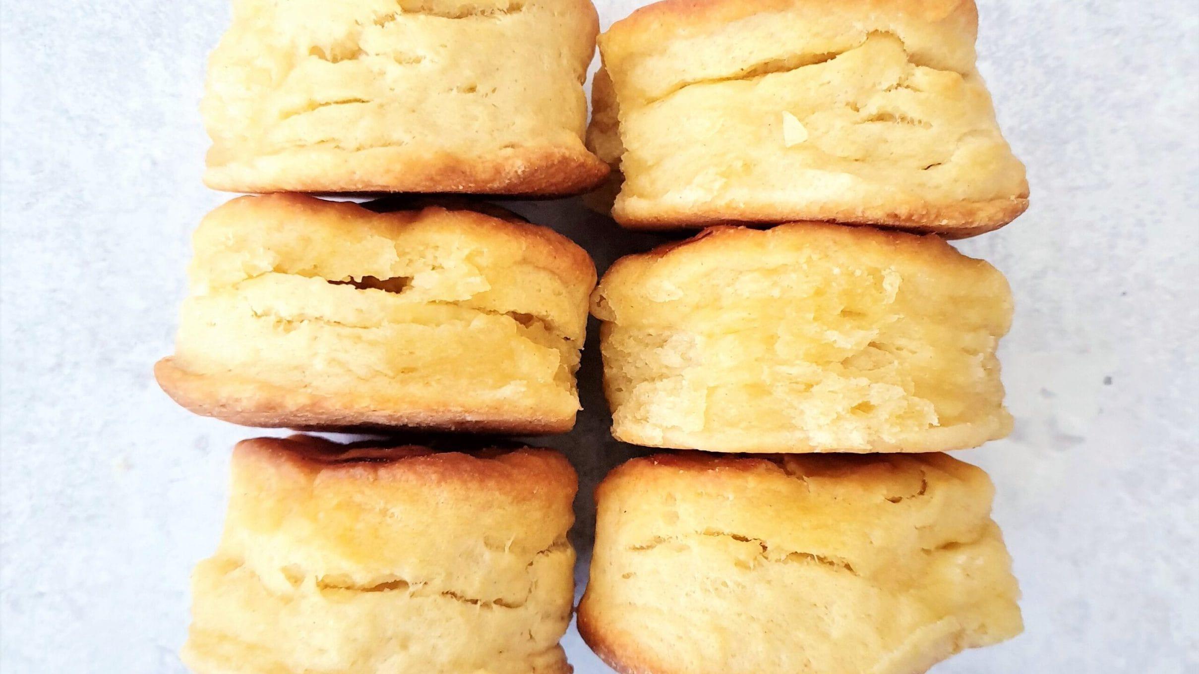 Breakfast Biscuits Savoury American Scones Feast Glorious Feast