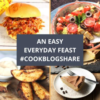 An Easy Everyday Feast