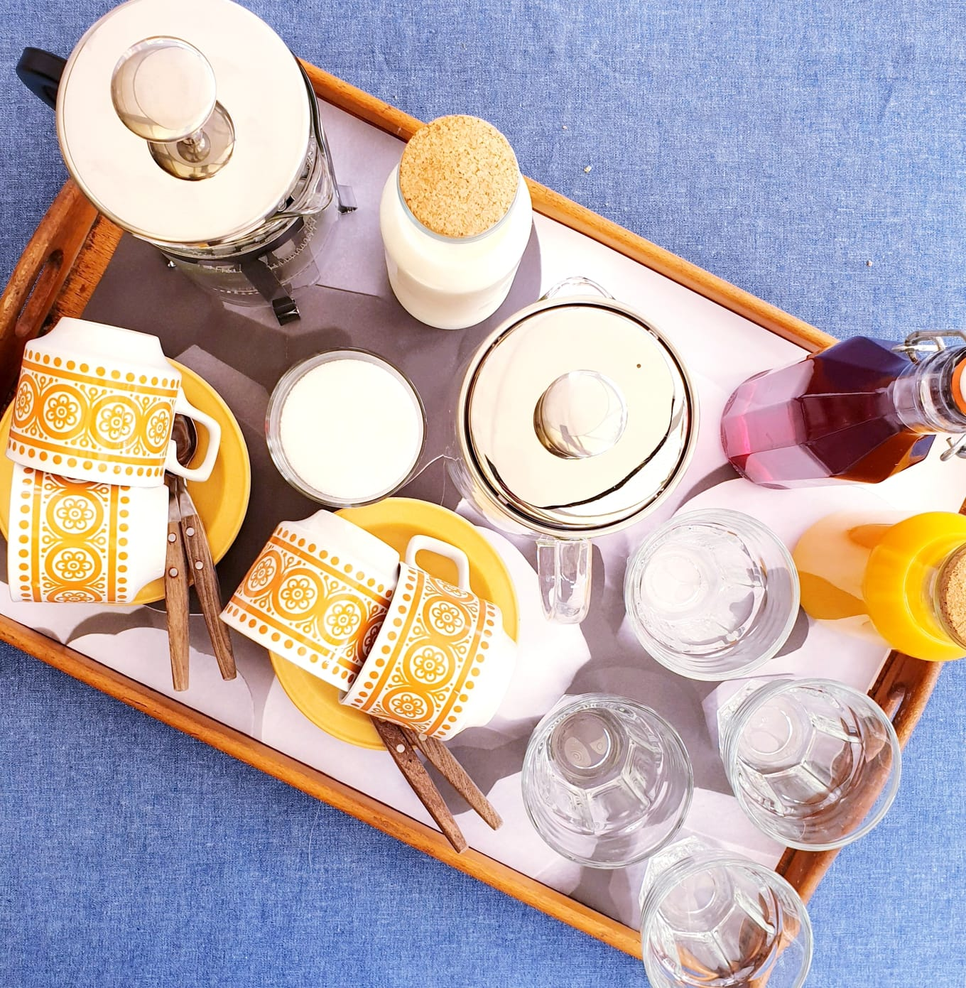 27 Drinks for Brunch Feasts